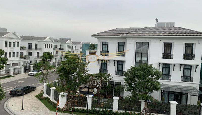 Công trình cửa nhôm kính cao cấp Royaldoor - HCC tại Văn Quán, Hà Đông